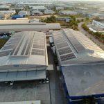 ระบบ โซลาร์ รูฟท็อป หรือการติดตั้งระบบผลิตไฟฟ้าพลังงานแสงอาทิตย์บนหลังคา